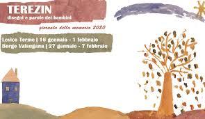Giornata della Memoria 2020-Terezin, disegni e parole dei ...