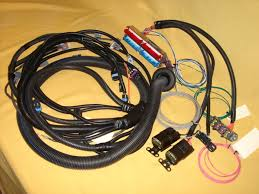 chevy 4 3 tbi wiring harness chevrolet wiring diagrams installations 1988 Chevy 1500 Tbi Wiring fuel injection harnesses vortec wiring harness conversion picture ls 1 standalone chevy 4 3 tbi