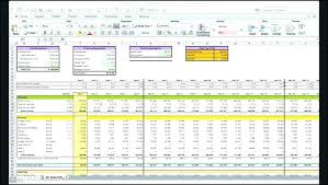 Real Estate Investment Calculator Excel Real Estate Investment