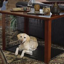 furniture style dog crates. furniture style dog crates