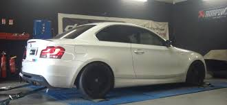 BMW 135i Goes Up to 450 HP Thanks to a Stage 4 Tune, Seems ...
