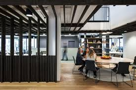 office interior design sydney. Clemenger BBDO Office In Sydney By Hassell Interior Design