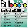 Billboard Top Rock & Roll Hits: 1956
