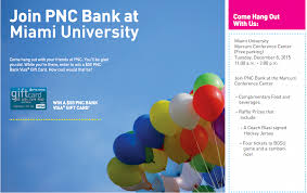 pnc bank invitation