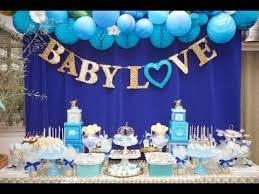 Cute Baby Shower Dessert Table Décor Ideas Youtube