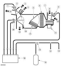 heating a c vent control issue ford f150 forum image