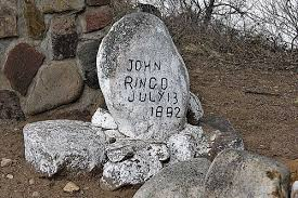 Image result for images of outlaw johnny ringo