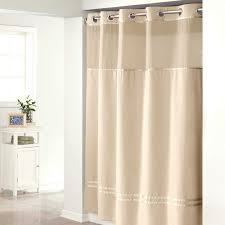 smlf two added values of shower curtain home design hookless shower curtain extra long white bathroom