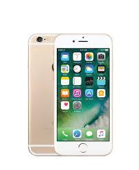 iphone 6s 32gb goud