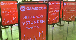 The event is once again hosted by geoff keighley, who has teased nearly. Gamescom 2021 Ausrichter Verlegen Termin Update Gameswirtschaft De