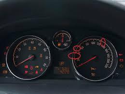 системы курсовой устойчивости фото esp Система электр стабилизации Различные символы и индикаторы контроля курсовой устойчивости