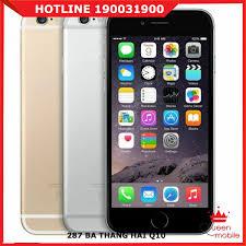 Điện thoại IPHONE 6 16GB 99% BẢN QUỐC TẾ | Điện thoại Smartphone