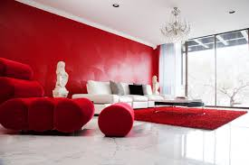 red room furniture. Red Room - Dinah Capshaw Interior Designs Modern-living-room Furniture Houzz