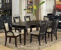 dark dining room furniture