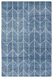 blue jean rug tutorial solitaire denim home 24x24