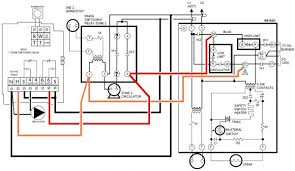 8400 thermostat wiring diagram Honeywell Actuator Wiring Diagram Honeywell ST9120U Wiring-Diagram