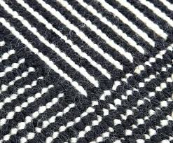 black and white rug runner black and white rug stripe rug rectangular black and white black black and white rug runner