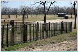 Outdoor Wrought Iron Fence Cost brick and iron fence wrought iron