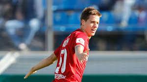 Chelsea loan Pasalic to Atalanta