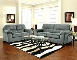 zebra cowhide rug decoration large living room brown