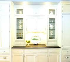 oak kitchen cabinets with glass doors medium size of cabinet door wooden