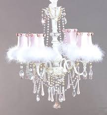small white chandelier ceiling lights swag bedroom lighting room bronze mini crystal for nursery ba