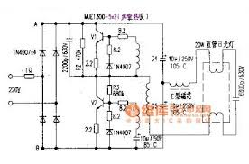 electronic ballast circuit diagram fluorescent lamp electronic 20w fluorescent lamp electronic ballast circuit diagram on electronic ballast circuit diagram fluorescent lamp