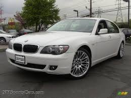 BMW 3 Series white 750 bmw : 2008 Bmw 750 From Bmw Series on cars Design Ideas with HD ...