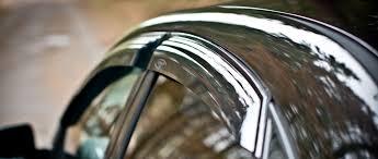 <b>Дефлекторы боковых окон</b> и дверей (ветровики) (<b>Noble</b> ...