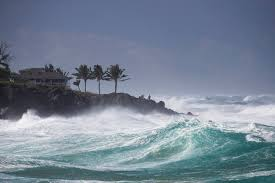 Historic Storm Hurls Huge Waves And 191 Mph Winds At Hawaii