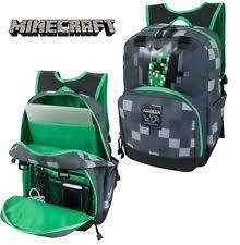 <b>Minecraft</b> рюкзак рюкзаки и <b>сумки</b> для мальчиков - огромный ...