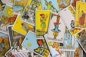 Check spelling or type a new query. Why People Are Turning To Astrology And Tarot Cards For Their Mental Health Huffpost Life