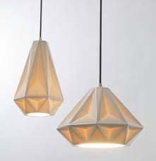 porcelain lighting. aspect pendants translucent porcelain lighting