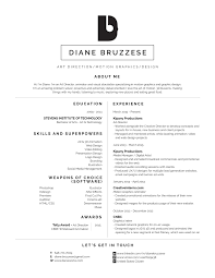 Db Design Resume 2015