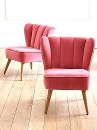 hot pink dining room set upholstered chair chairs velvet table and with plans 10