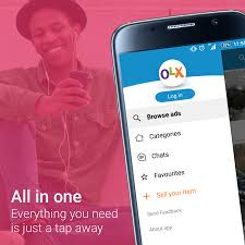 Olx Nigeria Sell And Buy 5 3 327 Apk Download Android Shopping Apps