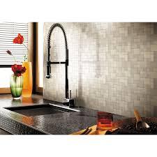 art3d l and stick stainless steel metal backsplash tile for kitchen bathroom 12 x 12 square com