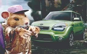 kia soul hamster. Modren Hamster Video Find Hamsters Are Back Rolling In 2012 Kia Soul With LMFAO Inside Hamster R