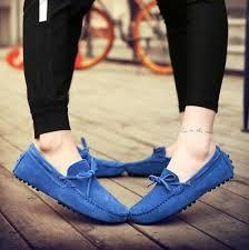 Comfortable Lovers <b>Shoes</b> Fashion Driving Loafer <b>Shoe</b> Casual ...