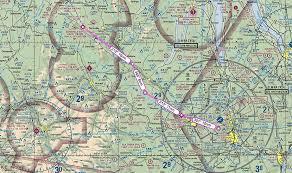 Sectional Chart Tutorial Vfr Navigation Tutorials Infinite Flight Community