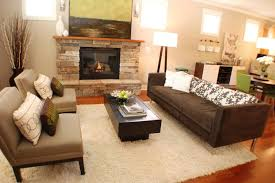 living rooms with brown furniture. Living Rooms With Brown Furniture