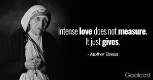 Mother Teresa's Quotes Mesmerizing Top 48 Most Inspiring Mother Teresa Quotes Goalcast