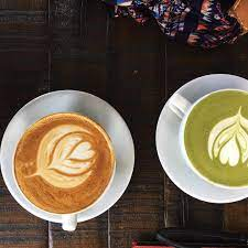 Created by our love for coffee and travel, we bring a culinary approach to specialty coffee experiences. Craft Caffeine The Inspiration Behind Voyager Coffee S Unusual Brews By Nickbastone The Six Fifty