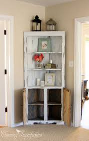 Living Room Corner Cabinet 25 Best Ideas About Small Corner Cabinet On Pinterest Small