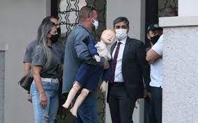 Mãe de menino Henry e Dr. Jairinho são tratados como investigados pela  polícia | Rio de Janeiro