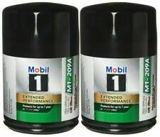 Mobil 1 Filters For Jeep Commander For Sale Ebay