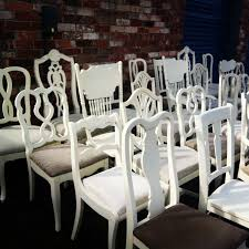 The Kitchen Table Dallas In Search Of White Chairs Wooden Chairs Mismatched Chairs And
