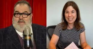 Guerra entre Lanata y Maria O'Donnell: cruces y facturas por MasterChef 2 -  Jorge Lanata