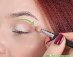 image led make makeup last all day step 9