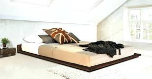 toddler floor bed frame – kinderanzuege.info